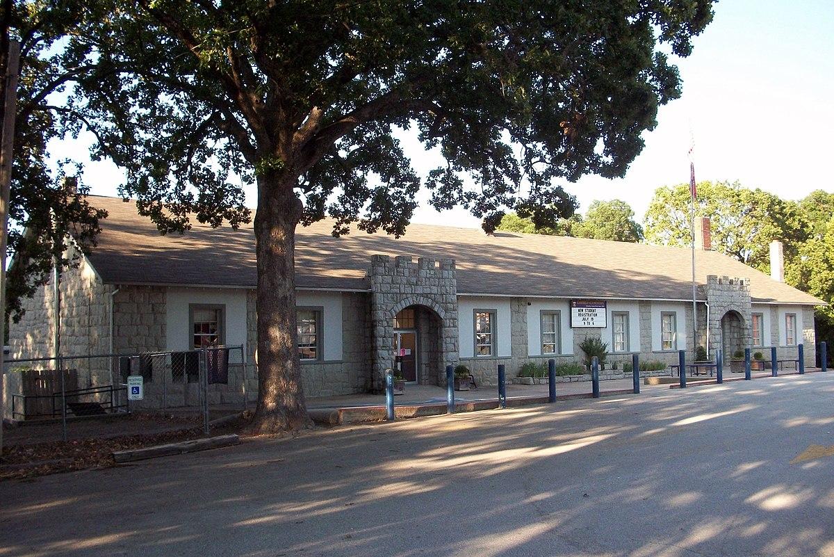 Elementary School Classrooms ~ Garfield elementary school arkansas wikipedia