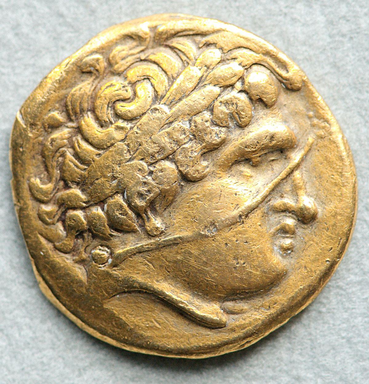 Keltisches Münzwesen Wikipedia