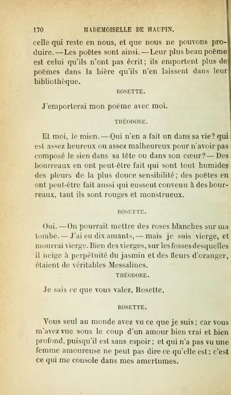 Pagegautier Mademoiselle De Maupin Charpentier 1880
