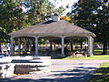 Gazebo in Central Park in Carthage.jpg