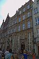 Gdańsk, dom KAMIENICA FERBERÓW, 1560, 1855.jpg