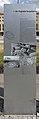 Gedenktafel Platz der Luftbrücke 5 (Temph) Flughafen Tempelhof.jpg