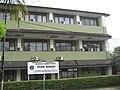 Gedung utama Badan Pengembangan dan Pembinaan Bahasa, Rawamangun.jpg