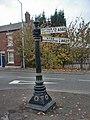 Gee Cross Signpost - geograph.org.uk - 1102360.jpg