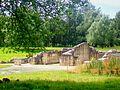 Genainville (95), temple IIe siècle 2.jpg