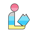 Genderflux Pride Library Logo.png