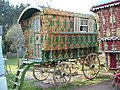 Genuine 100 year old caravan - geograph.org.uk - 404993.jpg