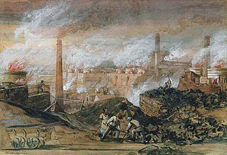 Dowlais Ironworks