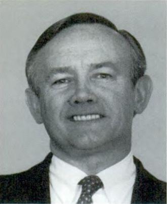 George J. Hochbrueckner - Image: George J. Hochbrueckner