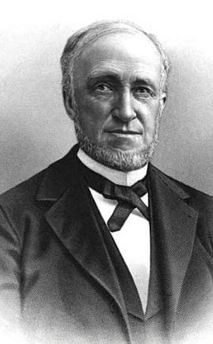 George W. Cowles - George W. Cowles, New York Congressman