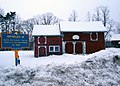 George Westinghouse, Jr., Birthplace 26February2011.jpg