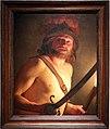 Gerrit van honthorst, marte, dio della guerra, 1624-27, 01.jpg