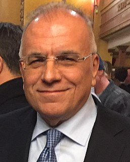 Gery Chico American politician and lawyer