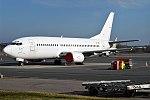 GetJet Airlines, LY-LGC, Boeing 737-382 (26834940457).jpg
