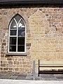 Ghost window in Blaenavon WHS Heritage Centre - geograph.org.uk - 744416.jpg