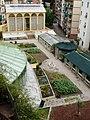 Giardino Botanico Clelia Durazzo Grimaldi - glass houses.JPG