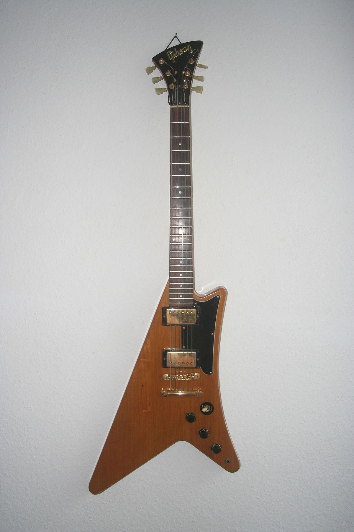 Gibson Moderne – Wikipedia