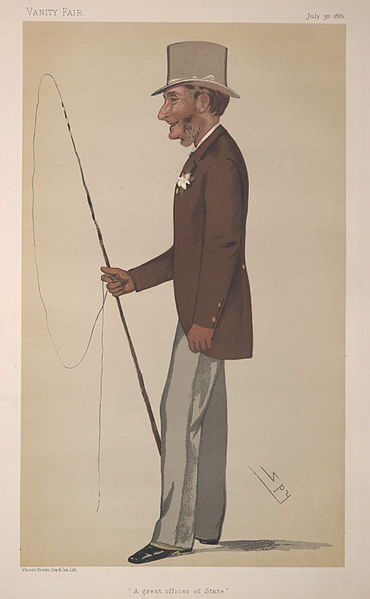 File:Gilbert Henry Heathcote-Drummond-Willoughby, Vanity Fair, 1881-07-30.jpg