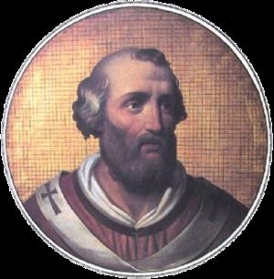 Pope John XII - Image: Giovanni XII