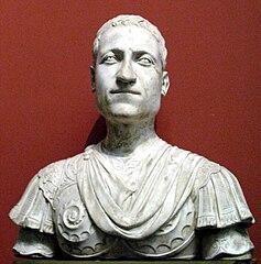Büste des Giovanni di Cosimo de' Medici