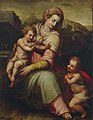 Giovanni battista naldini madonna and child with the infant saint john115023).jpg