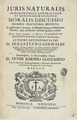 Giribaldi - Juris naturalis humanorumque contractuum, 1717 - 196.tif