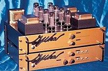 Guitar amplifier - Wikipedia