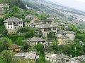 Gjirokaster, tradicni architektura4 - predmesti Planxit v.jpg