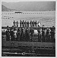 Glückwünsche der Heimat (Weitere U-Boote machen fest) (7129728571).jpg