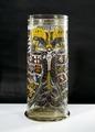 Glas med Jesus, från 1581 - Skoklosters slott - 39098.tif