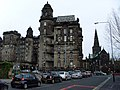 Glasgow Cathedral and Royal Infirmary - geograph.org.uk - 665380.jpg
