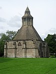 Abbot's Kitchen, Glastonbury Abbey
