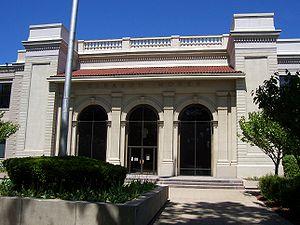 Gleason Corporation - Headquarters in Rochester, New York