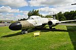 Gloster Meteor WS788 at Yorkshire Air Museum (8352).jpg