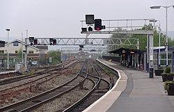 Gloucester railway station MMB 54.jpg