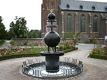 Kessel (Goch) – Wikipedia