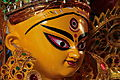 Goddess Durga created.JPG