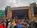 Goldie Lookin Chain at Boomtown 2019 07.jpg