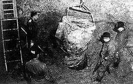 1961 Goldsboro B-52 crash - Wikipedia