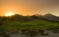 Golf Course at Estrella - sunrise.PNG