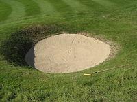 Golf bunker.JPG