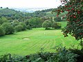 Golf course at Robin Hood - geograph.org.uk - 236403.jpg