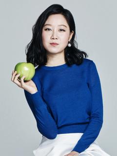 Gong Hyo-jin South Korean actress