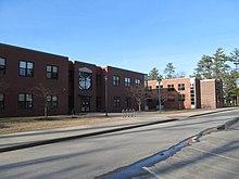 Gorham Maine Building Construction Companies Narragansett Street