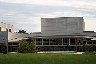 Goshen College - The Goshen College Music Center