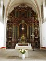 Goslar - Kirche St Jakobi - Hochaltar.jpg