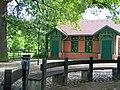 Gottfried Arnold Gymnasium schoolyard.jpg