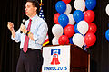 Governor of Wisconsin Scott Walker at Northeast Republican Leadership Conference in Philadelphia PA June 2015 by Michael Vadon 09.jpg
