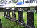 Grabmale Familie Bahlsen, Alter Neustädter Friedhof St. Andreas, Hannover, Lange Laube.jpg