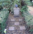 Grabstätte Hüttenweg 47 (Dahl) Franz Heinrich Sobotka.jpg